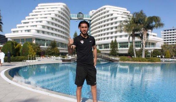 Kaptan Nuri Terliksiz: Manisaspor için lig yeniden başlayacak