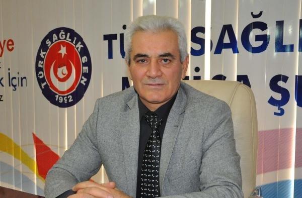 Türk-Sağlık Sen'den muayene katılım payı tepkisi