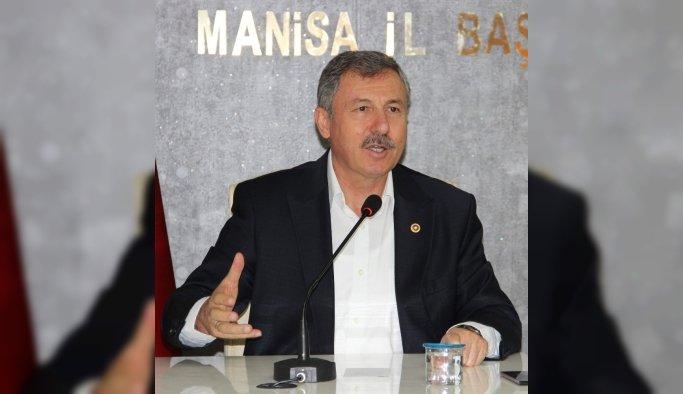AK Partili Özdağ 14 yılda yapılan yatırımları açıkladı