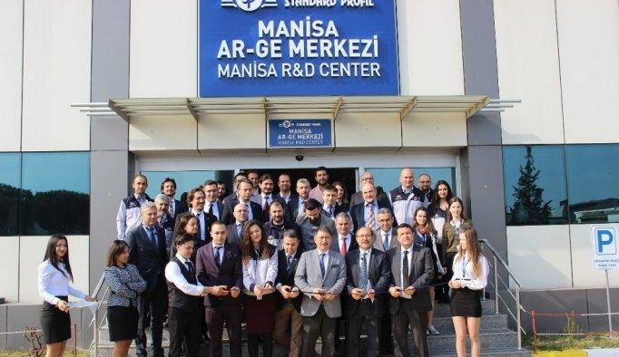 Dünyanın bütün araç üreticileri Türk şirketiyle çalışıyor