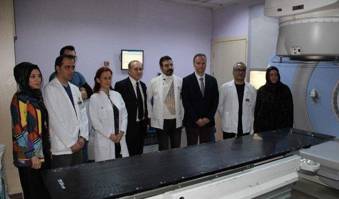 Medikal Onkolog Uzm. Dr. Murat Akyol: