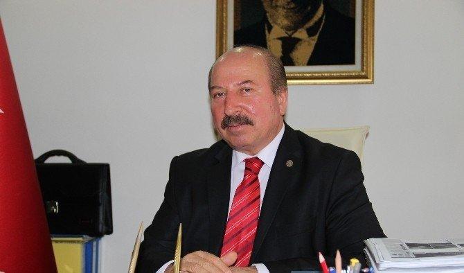 Vatandaşa 'Türk malı alın' çağrısı