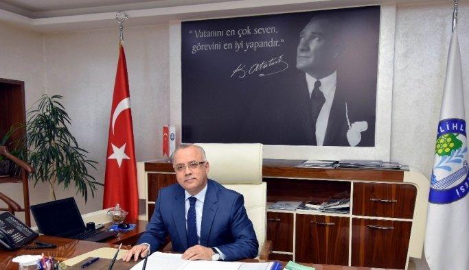 Belediye başkanlarından Nevruz mesajı