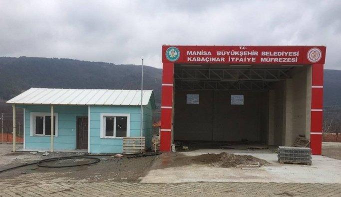 Turgutlu'ya 3 yeni müfreze yapıldı