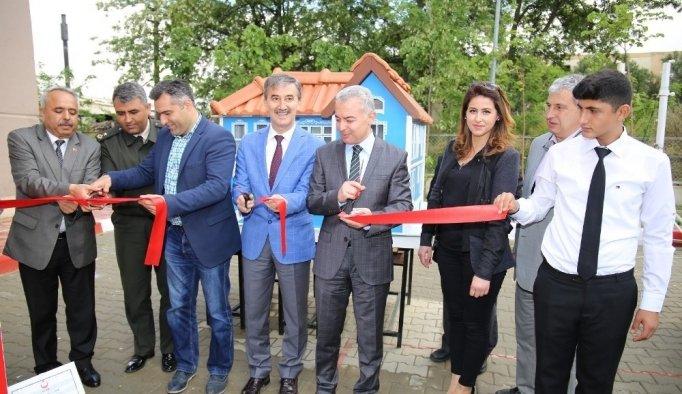 Başkan Şirin'e 'Kent Müzesi' sürprizi