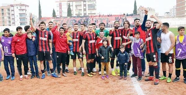 Turgutluspor 3'üncü Lig aşkına