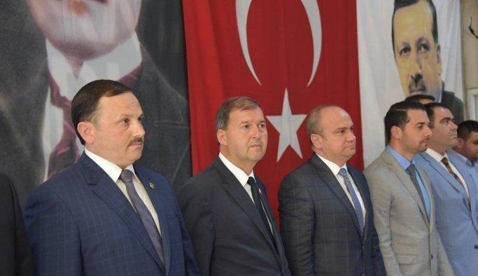 AK Parti 2019 için çalışıyor