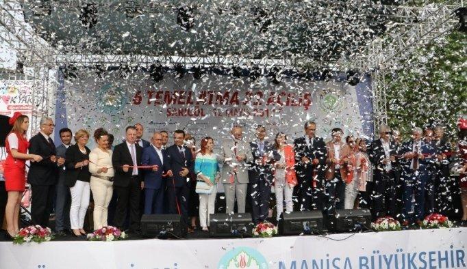 Başkan Ergün'den Sarıgöl'e 47 milyonluk altyapı müjdesi
