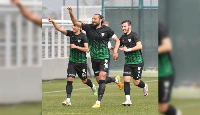 Manisa Büyükşehir Belediyespor final istiyor