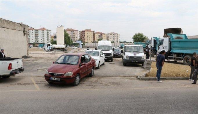 Manisa'da trafik sıkıntısına alternatif çözüm