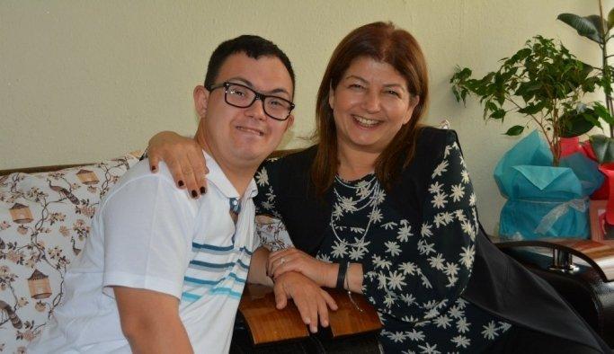 Yunusemre Belediyesi Ahmet'i yalnız bırakmadı