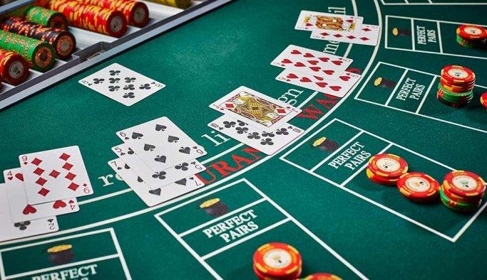 İstediğiniz Gibi Blackjack Oynayın