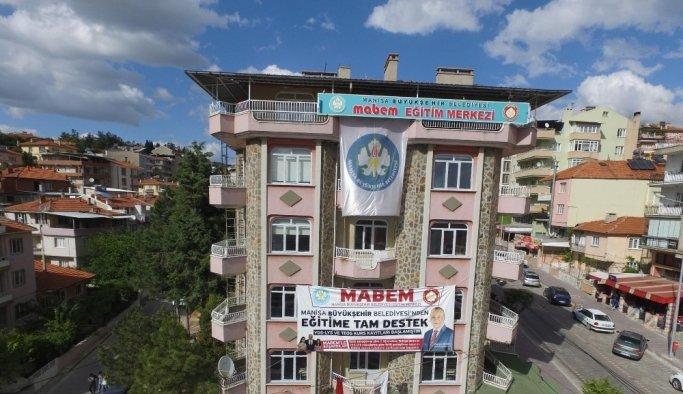 MABEM'den büyük başarı