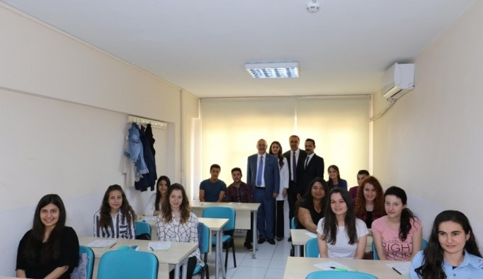 MABEM'li öğrencilerden TEOG birinciliği