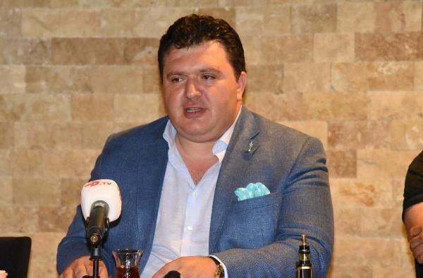 Manisa Büyükşehir Belediyespor iddialı