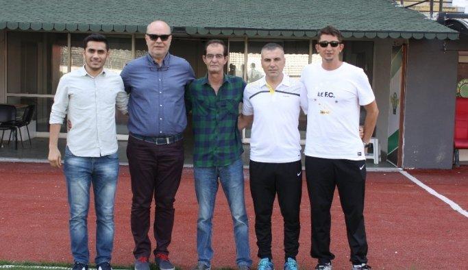 Manisaspor futbol okulları kayıtları başladı