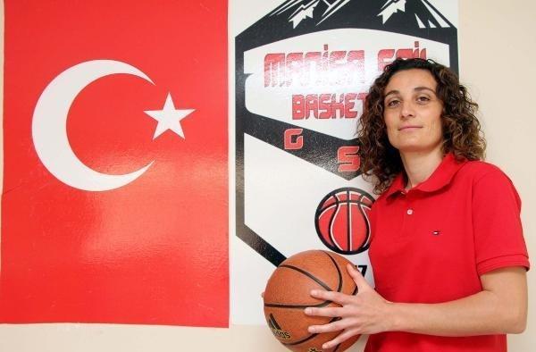 Spil Kadın Basketbol takımı kuruldu