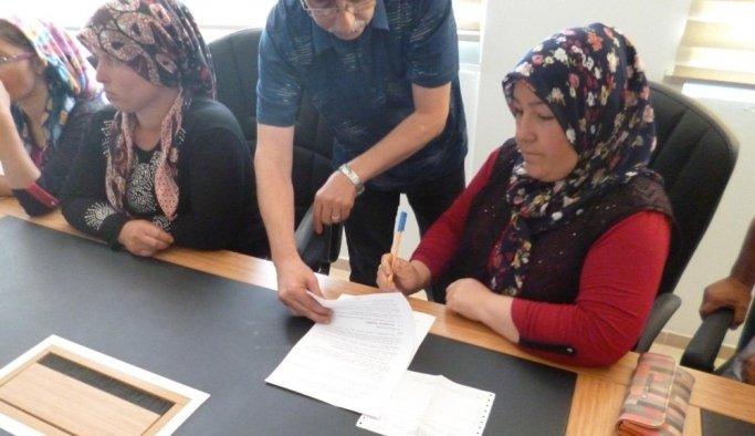 Manisa Büyükşehir Belediyesi sera kurup fidan üretecek