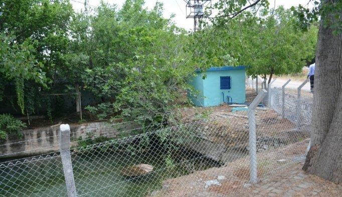 Soma'nın mahallelerine sağlıklı su depolama sistemi