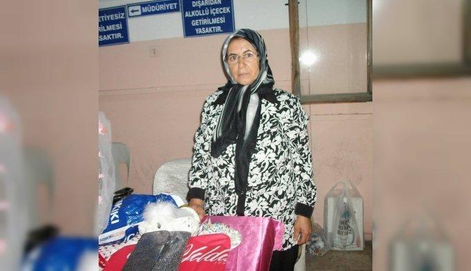 Kazada yaralanan anne 12 günlük yaşam mücadelesini kaybetti