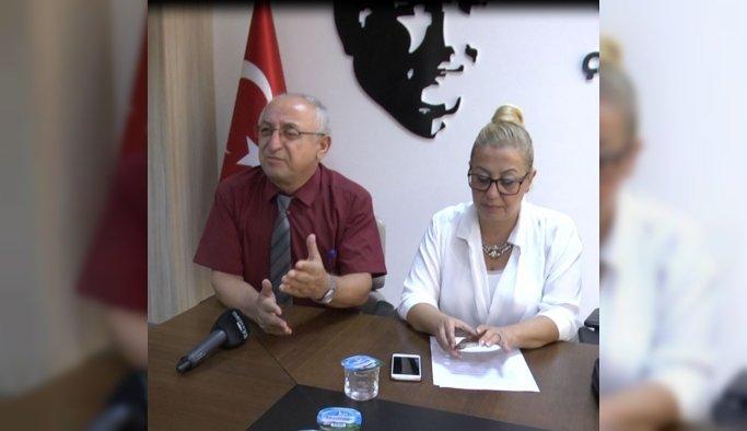 Manisa Büyükşehir Belediyesi sigara bıraktıracak