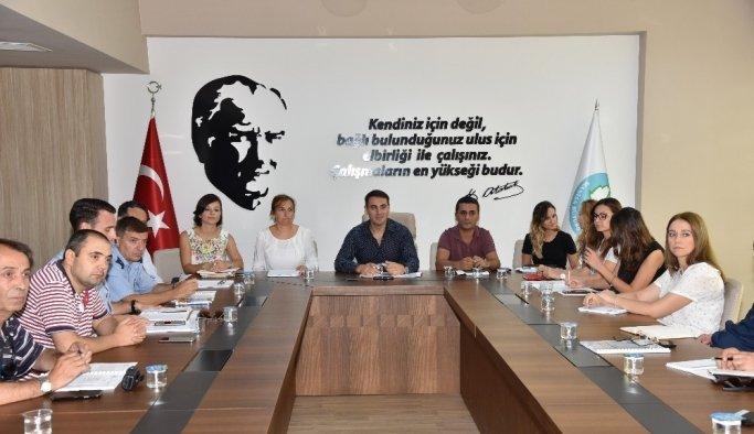 Manisa için 'Gürültü Eylem Planı' hazırlanıyor