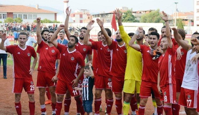 Ziraat Türkiye Kupası 1. Tur