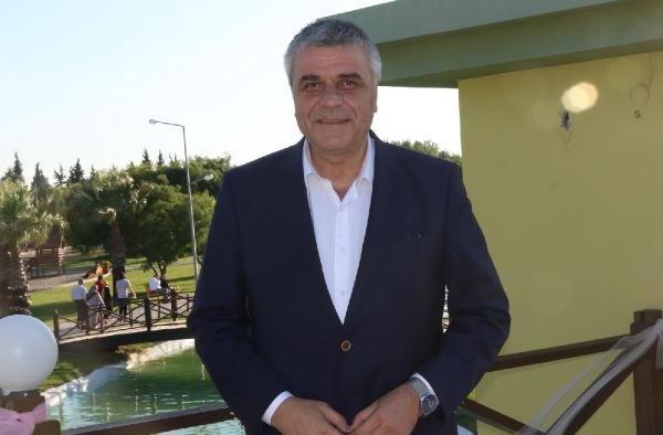 Akhisar Belediyespor'da hedef her yıl çıtayı yükseltmek