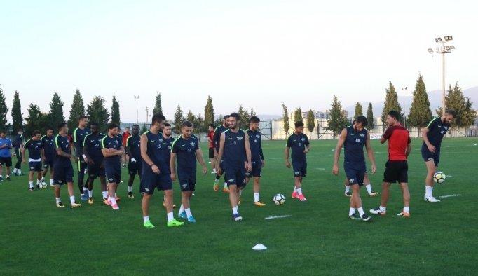 Akhisarspor, Karabükspor'u konuk edecek