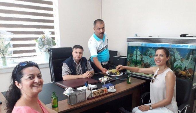 Alaşehir'de 'Turizm Zabıtası' kuruldu