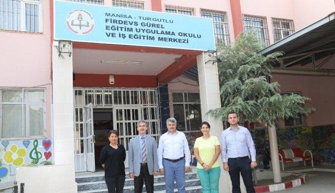 Turgutlu Belediyesi, '+1 Kafe' için çalışmalara başladı