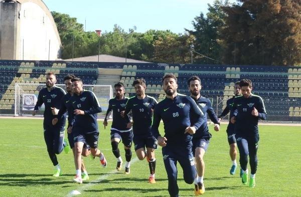 Akhisarspor iç sahadaki yenilmezlik serisini sürdürmek istiyor