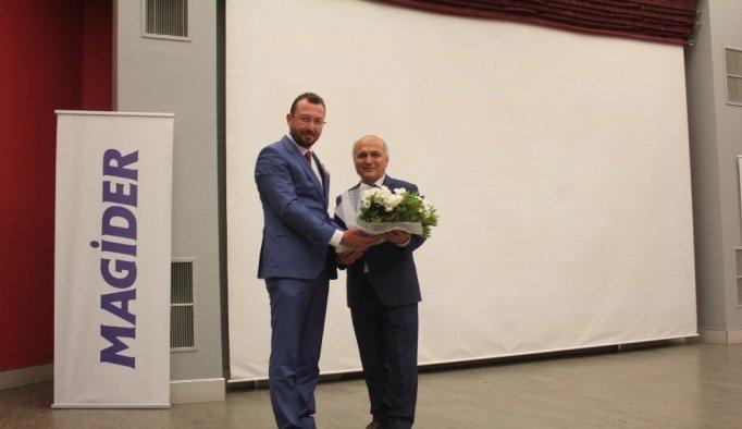 MAGİDER'den meme kanseri semineri