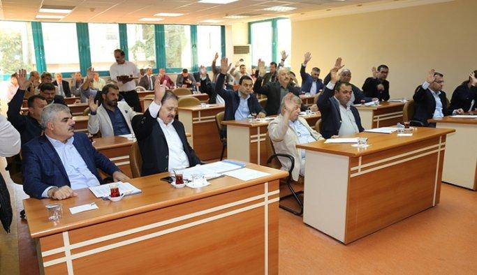 Turgutlu Belediyesinin 2018 yılı bütçesi 98 Milyon TL