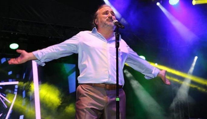 Volkan Konak konseri iptal edildi