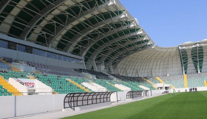 Akhisarspor, ikinci devre maçlarını Akhisar'da oynayacak