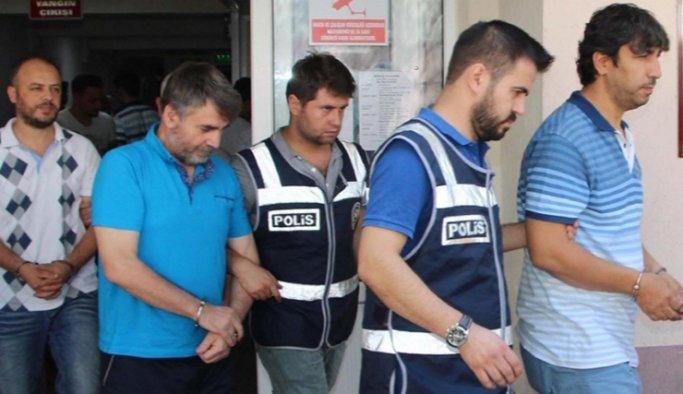 FETÖ'den tutuklu Ziya Tay tahliye edildi