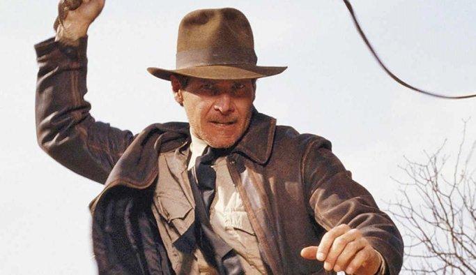 Indiana Jones'un hatırlattıkları