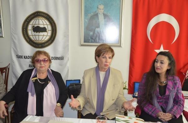 Manisa Bezi Kıbrıs'ta da dokunacak