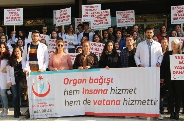 Prof. Dr. Köse: Organ bağışının İslami açıdan sakıncası yok