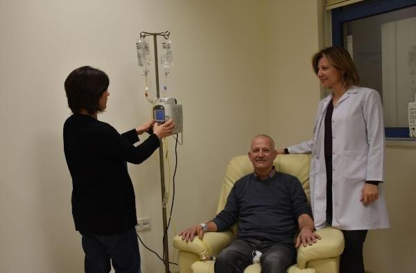 Kanser hastalarına şifalı ot uyarısı