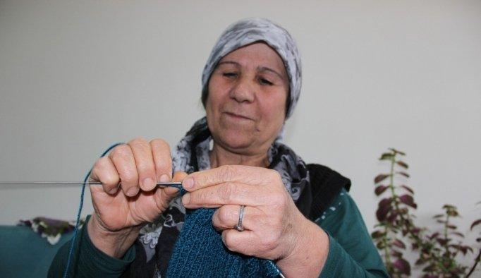 Mikro kredi kullanan ev hanımları kendi ayakları üzerinde duruyor