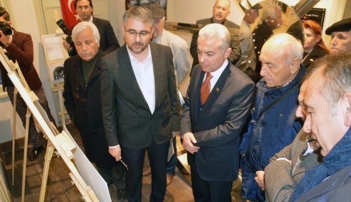 Turgutlu'nun tarihi Osmanlı arşivleriyle anlatıldı