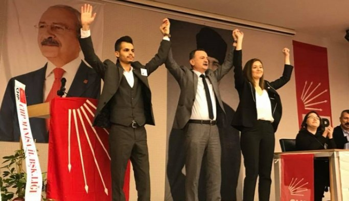 CHP'de Gülşah Durbay güven tazeledi