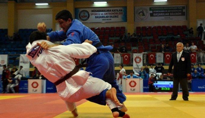 Judonun altın çocuğunun hedefi yeni şampiyonluklar
