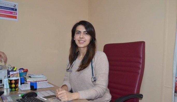 Salihli Devlet Hastanesi'ne çocuk doktoru atandı