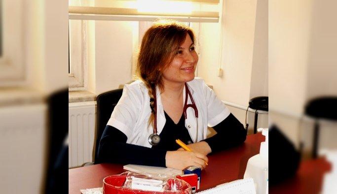 Sarıgöl Devlet Hastanesine iki uzman doktor atandı