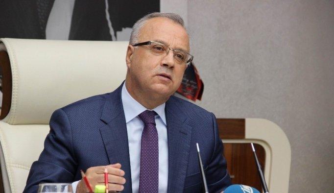 Başkan Kayda, Afrin'deki Mehmetçiklere selam gönderdi