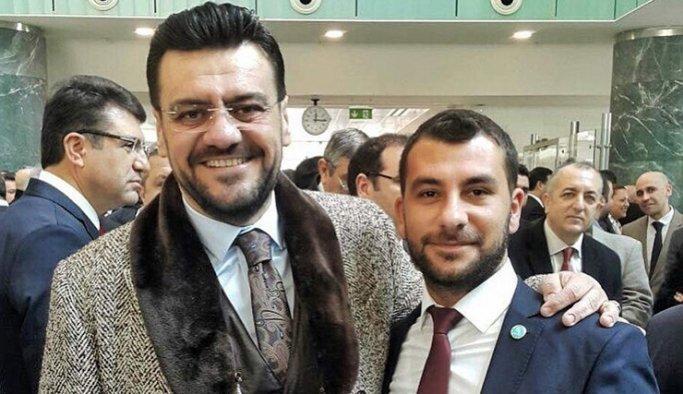 İYİ Parti Manisa İl Gençlik Kolları Başkanı belli oldu