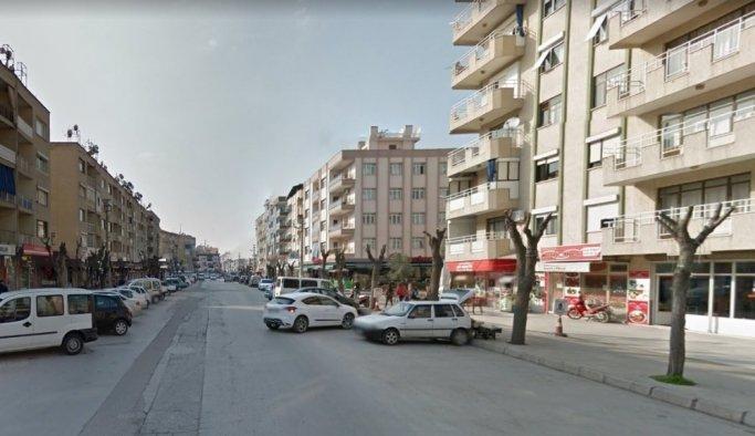 Salihli'de cadde üstü otoparklar artık ücretsiz